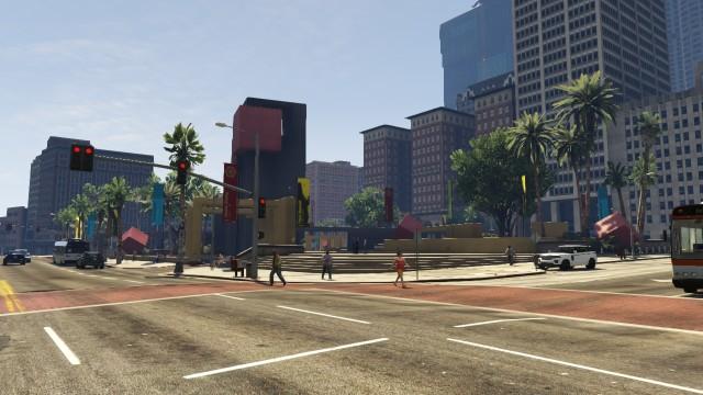 File:GTA V Legion Square South-West.jpg