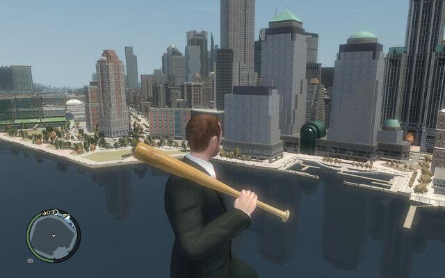 File:GTA IV Wooden bat mod.jpg