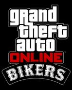 GTA Online Bikers Logo