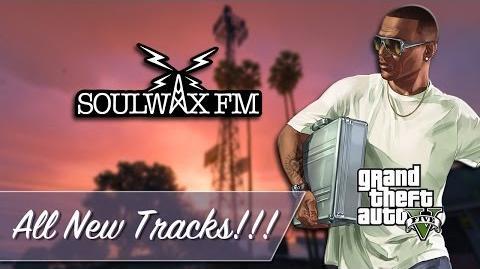 Soulwax FM - GTA V Radio (Next-Gen)