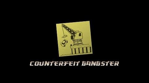 GTA Chinatown Wars - Replay Gold Medal - Chan Jaoming - Counterfeit Gangster