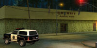 Angel Pine Sheriff Department
