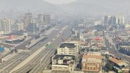 Interstate4-GTAV-AerialView