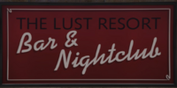 The Lust Resort