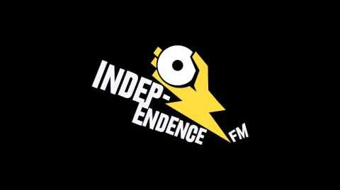 GTA IV Independence FM commentary and imaging