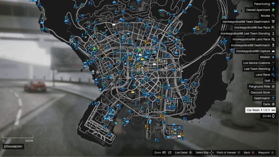 how to download maps for gta 5