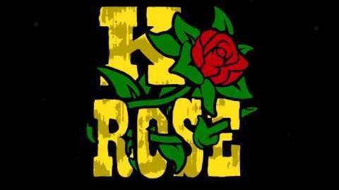 K-Rose - GTA San Andreas -FULL-