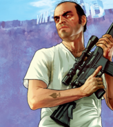 Artwork-Vinewood Trevor-GTAV