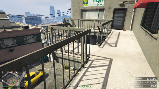 File:Vehicle Export Showroom GTAO Pinkslips Eclipse Blvd.png