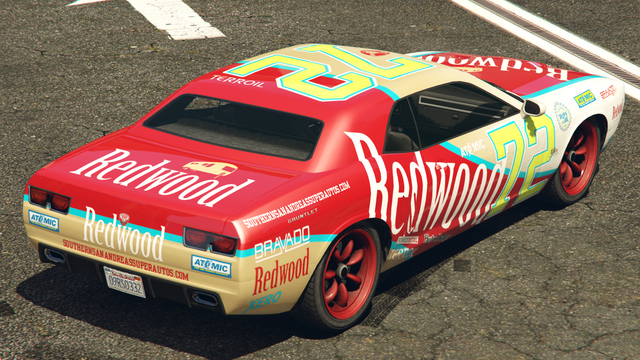 File:RedwoodGauntlet-GTAVPC-rear.png