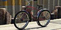 Cruiser (bike)
