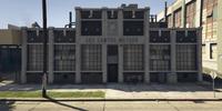 Los Santos Meteor
