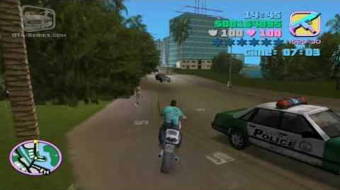 GTA Vice City - Walkthrough - Mission 39 - Autocide (HD)