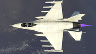 P996Lazer-GTAV-Top