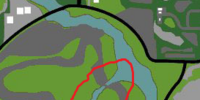 West Fork Sasquatch Creek