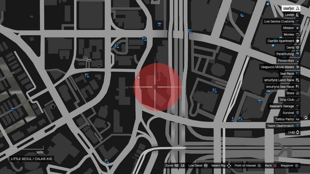 File:Gang Attacks GTAVe La Puerta Map.png