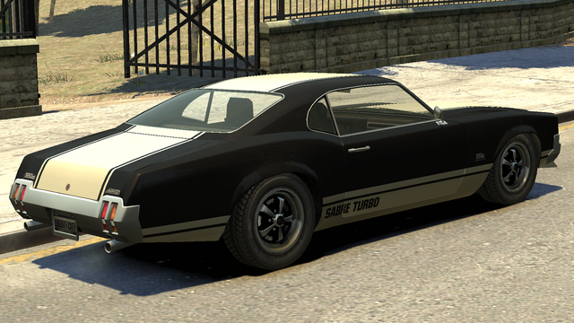 File:SabreGT-GTAIV-rear.png