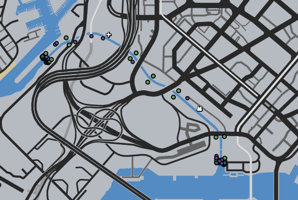 File:Storm Drain - Tank LTS GTAO Map.png