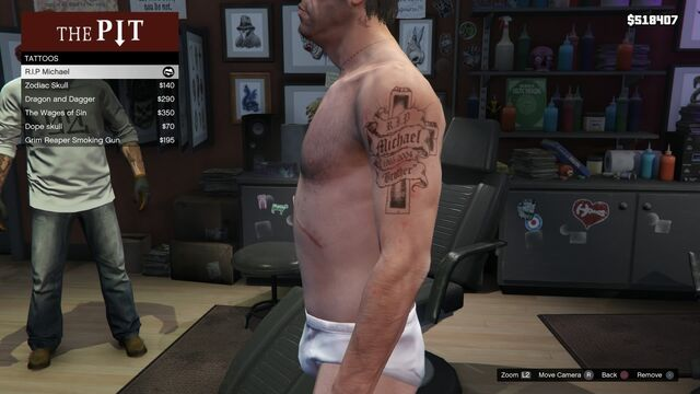File:Tattoo Trevor Left Arm GTAV RIP Michael.jpg
