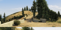 Arthur's Pass Trails