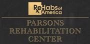ParsonsRehabilitationCenter-GTAV-Sign