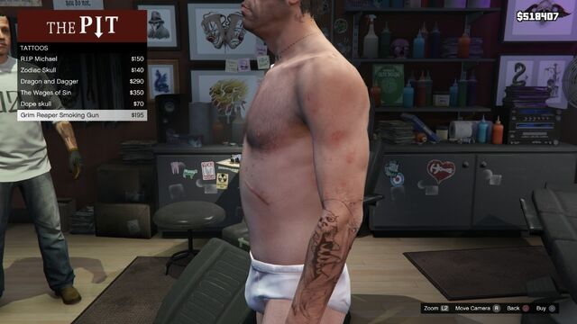 File:Tattoo Trevor Left Arm GTAV Grim Reaper Smoking Gun.jpg