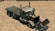 Flatbed-GTAIV-Open