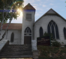 Hill Valley Church