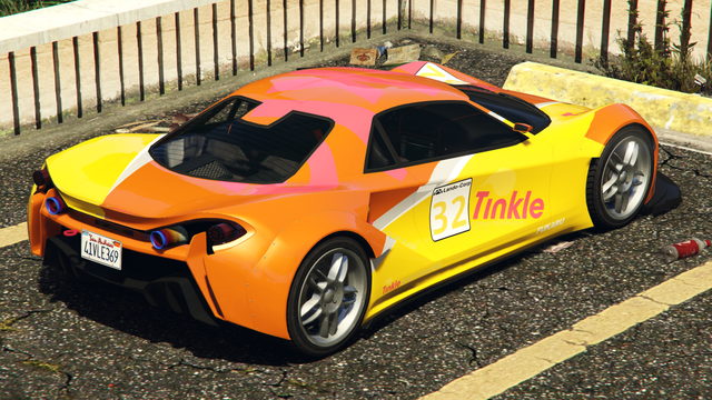 File:ItaliGTBCustom-TinkleLivery-GTAO-rear.png