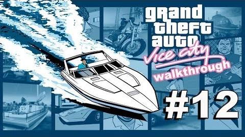Grand Theft Auto Vice City Playthrough Gameplay 12