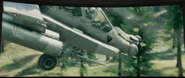 Hunter Beta GTAVe Simian Trailer Nose