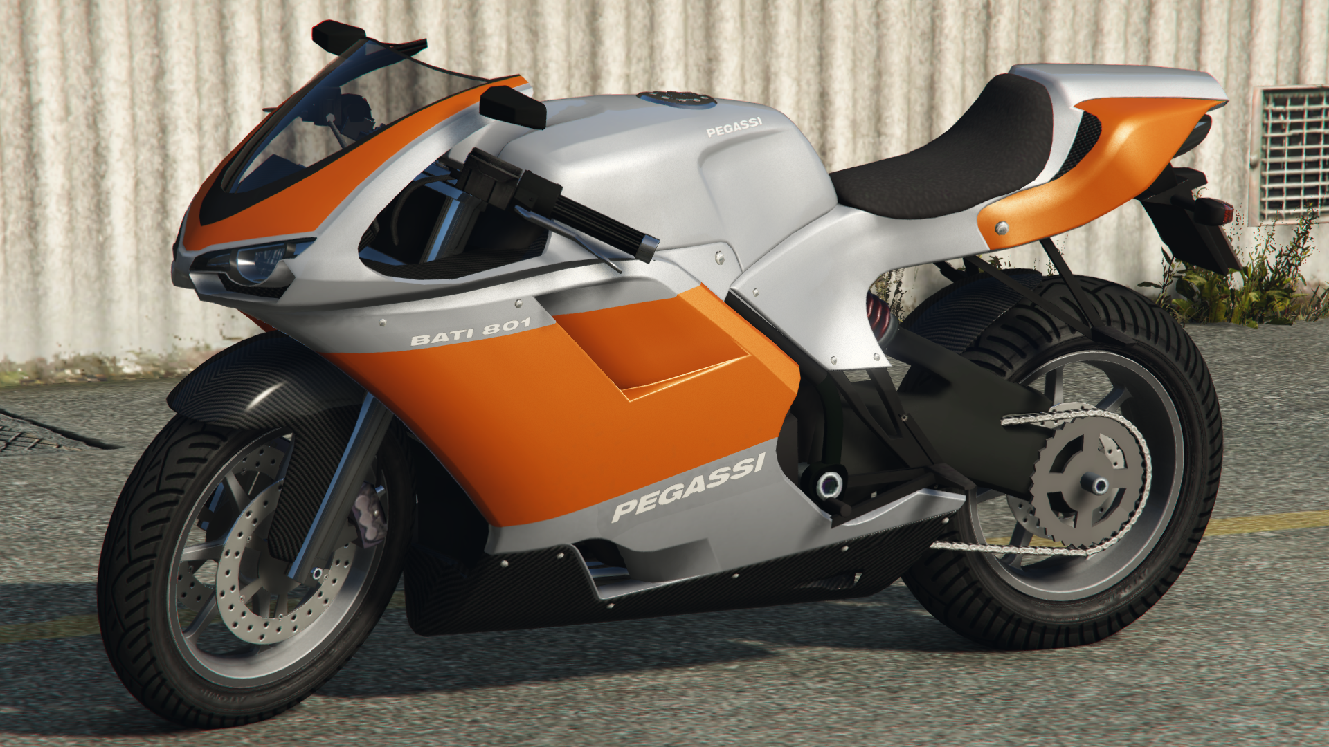Bati 801 | GTA Wiki | FANDOM powered by Wikia
