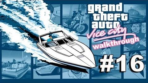 Grand Theft Auto Vice City Playthrough Gameplay 16