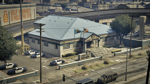 File:LSPD La Mesa Station 2 - GTA V.jpg