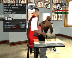Tattooparlor-GTASA-usage