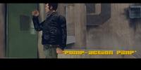 Pump-Action Pimp