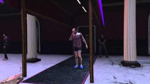 SwitchScenes GTAVe Trevor Vanilla Panty Sniffer