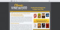 Classicvinewood.com