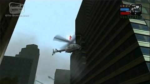 GTA Liberty City Stories - Walkthrough - Mission 45 - False Idols