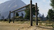 North Point Fit Trail GTAV Obstacle 4