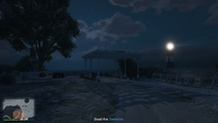 Vehicle Import Detective GTAO Lighthouse