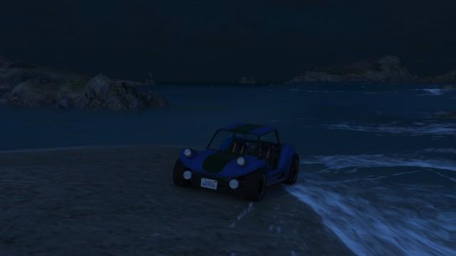 File:Night at the Beach.jpg