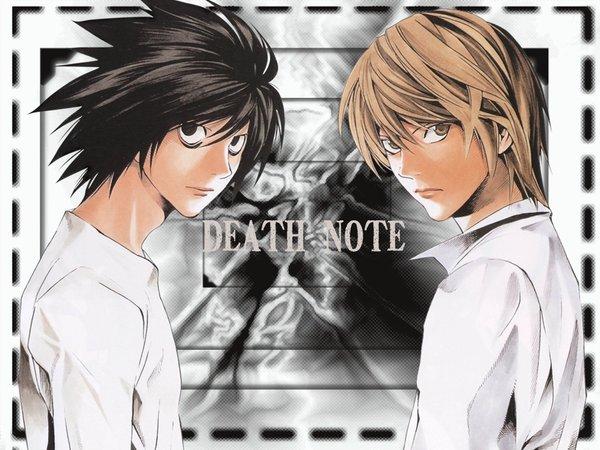 File:Death note wallpaper l light by tashiemoto.jpg
