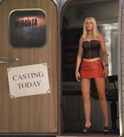 Director Mode Actors GTAVpc Professionals F Streetwalker