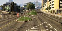 San Vitus Boulevard