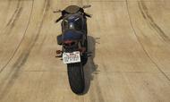 Bati801 GTAVpc Rear