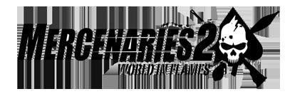 File:Mercenaries2-logo.png