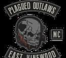 Crews/Plagued Outlaws MC