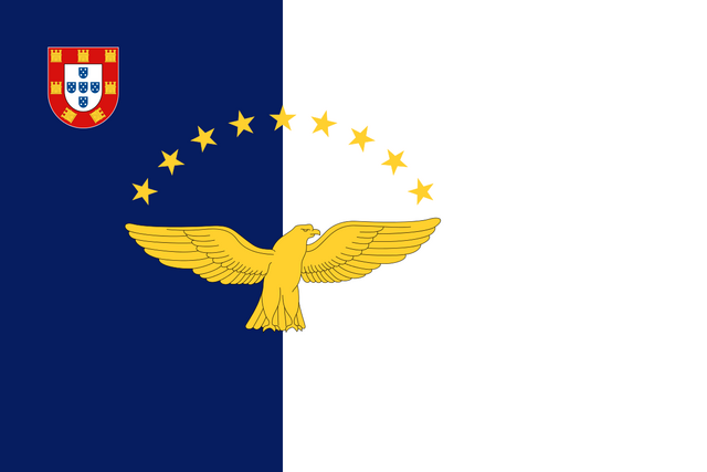 File:Flag of the Azores.png