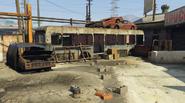 HayesAutos-GTAV-Wrecks